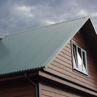 Metal Roofing Durability
